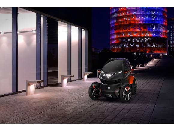 SEAT Minimó, el coche urbano total