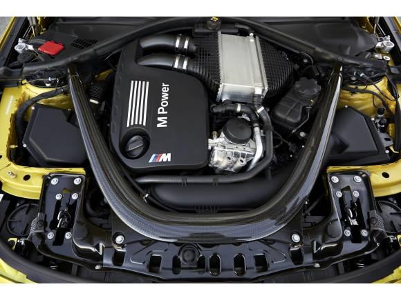 Edición limitada BMW M4 CS:  sólo 60 unidades para España