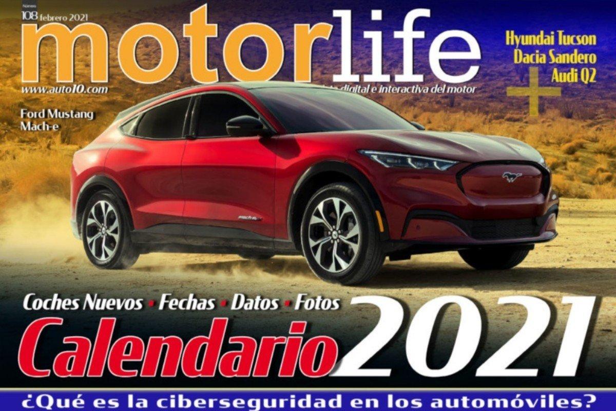 Motorlife Magazine 108
