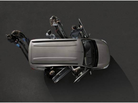 Prueba: Dacia Lodgy, el monovolumen de 7 plazas más barato