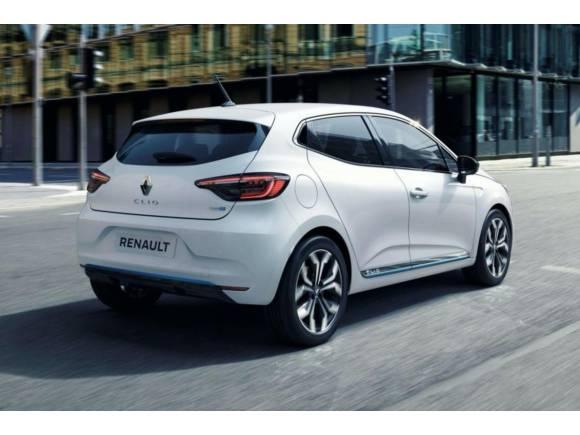 Renault Clio E-Tech: híbrido desde 21.533 euros