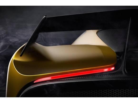 Nuevo EF7, Emerson Fittipaldi crea su propio superdeportivo