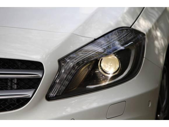 Prueba: Mercedes Clase A180 CDI