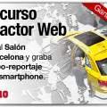Conviértete en redactor web por un día y gana 1.000 euros