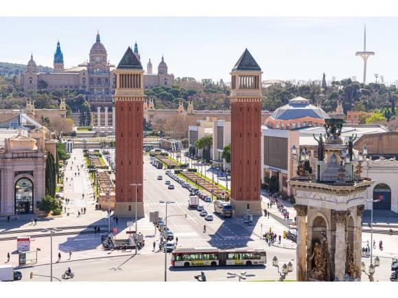 ZBE de Barcelona: horario, multas y excepciones