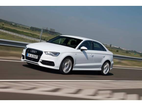 Nuevas versiones Attracted, Adrenalin y S line edition para el Audi A3