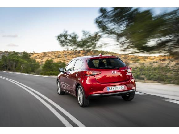 Mazda 2 2020: lista de precios y equipamientos