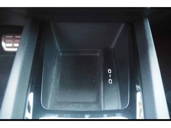 Prueba y opinión del Skoda Octavia Combi RS: análisis de cómo va y precios del familiar