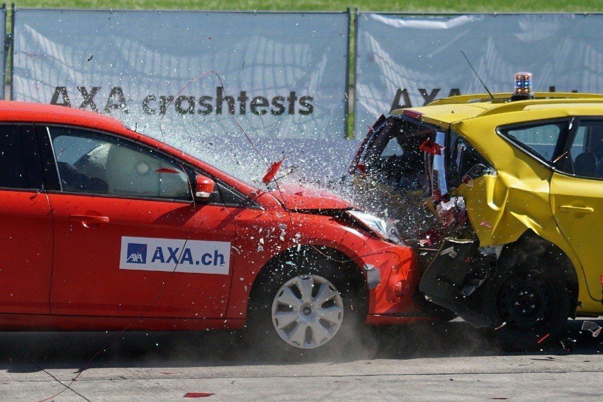 accidente uber, taxi, cabify