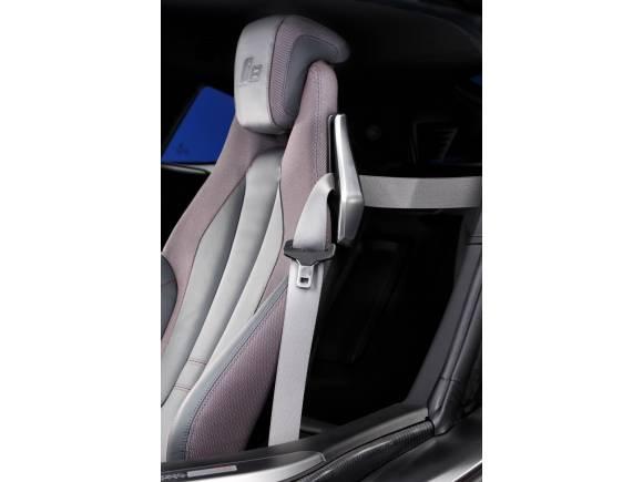 BMW i8 Protonic Red Edition, el i8 más exclusivo
