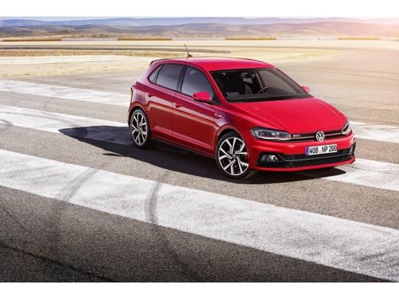 Todos los nuevos coches de Volkswagen en 2018