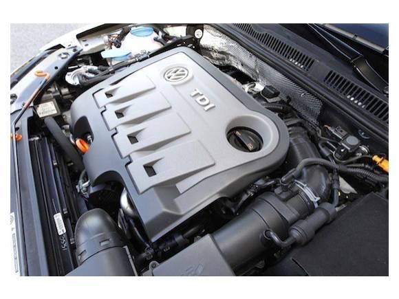 Prueba 10: Volkswagen Jetta 2.0 TDI DSG, berlina casi perfecta