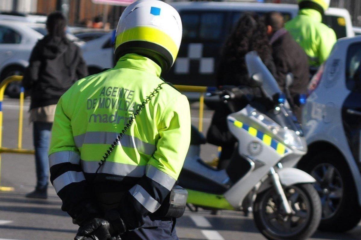 Multas Policía
