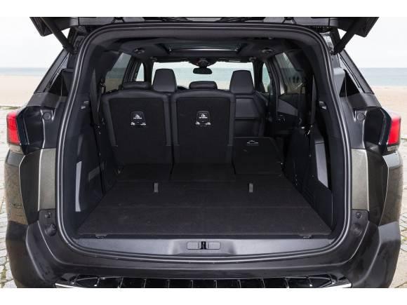 Los SUV con más maletero del mercado