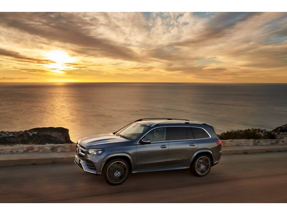 Nuevo Mercedes GLS, el buque insignia se renueva
