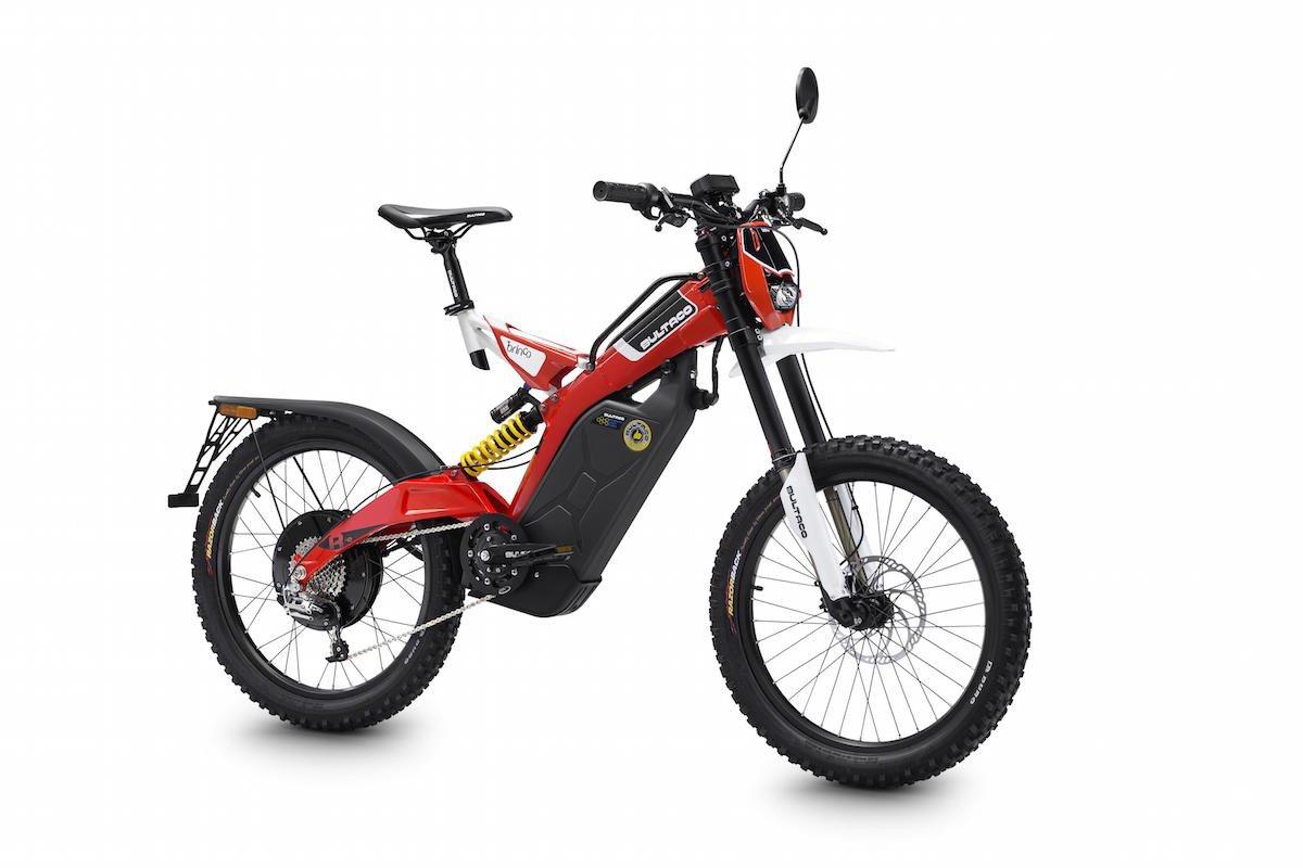 Bultaco Brinco R-E