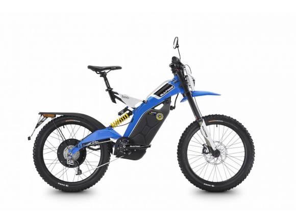 Nuevas Bultaco Brinco homologadas para carretera