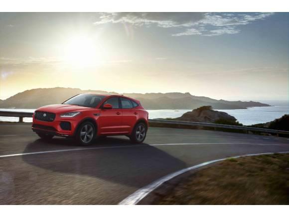 Jaguar Land Rover ofrece desinfecciones gratis y descuentos exclusivos