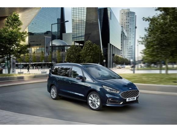 Coches nuevos de Ford en 2021: SUVs, Mustang, híbridos,...