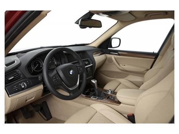 Prueba: Nuevo BMW X3, como un X5 por menos precio