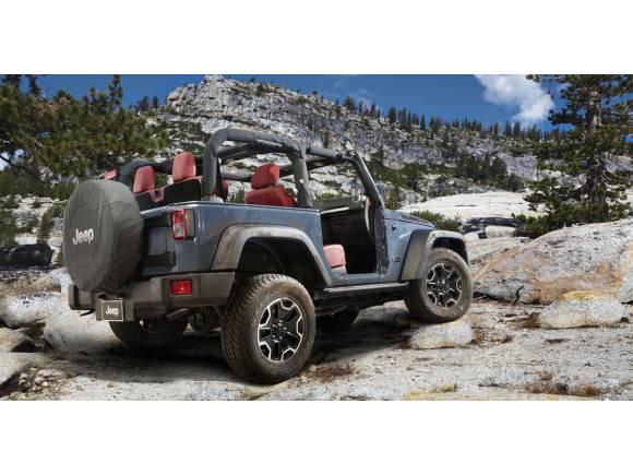 Jeep renueva ligeramente al Compass
