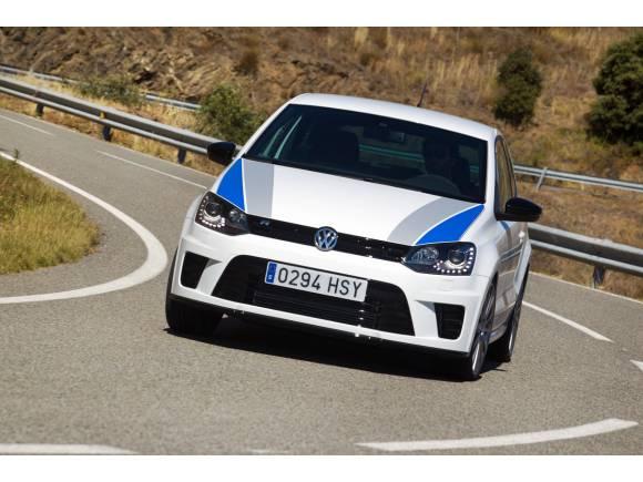 Nuevo Volkswagen Polo R WRC, el coche de calle del campeón Ogier