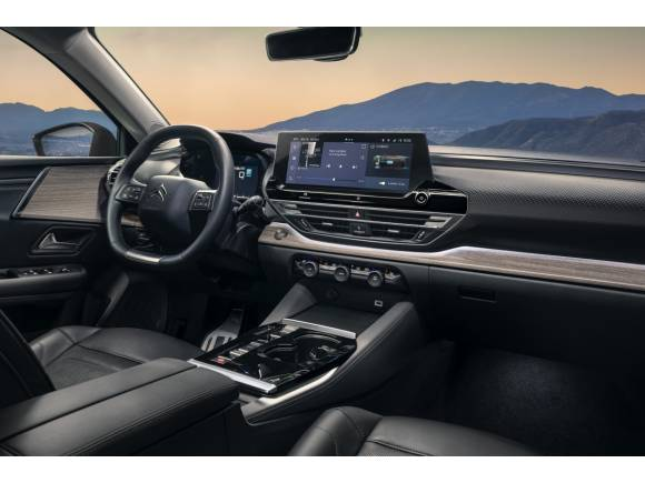 Nuevo Citroën C5 X: la berlina crossover que apuesta por el diseño y el confort