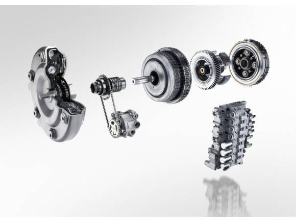 Nuevo Peugeot 308: misma imagen, más eficiencia