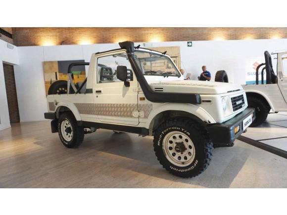 El nuevo Suzuki Jimny ya está en España