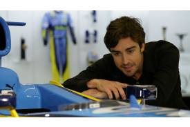 F1. Fernando Alonso Collection