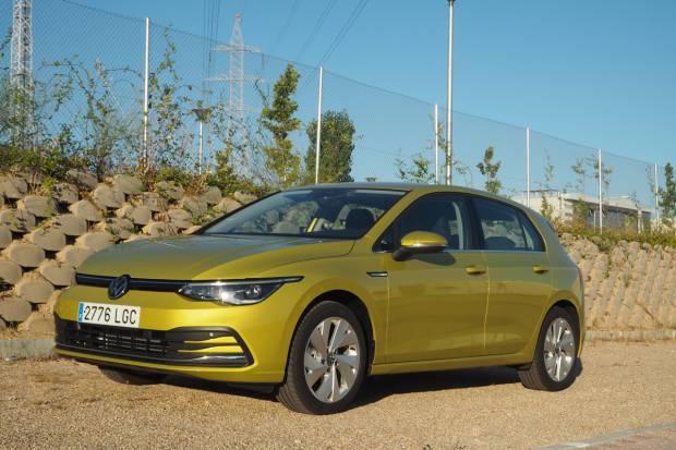 Prueba 10 Volkswagen Golf: opinión, qué motor y equipamiento elegir y fotos