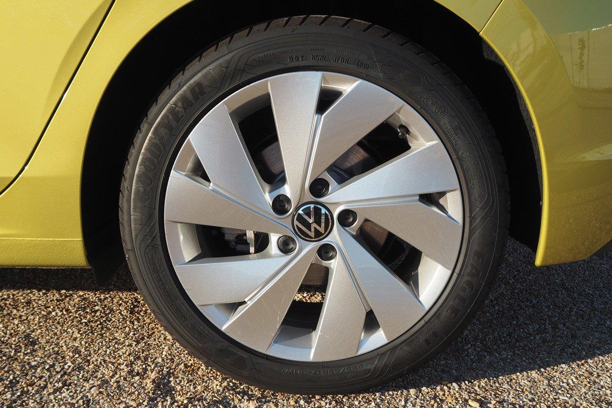 Prueba Volkswagen Golf