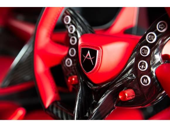 Apollo Intensa Emozione: sólo 10 unidades, precio desde 2,3 millones de euros