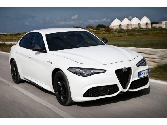 Nuevos Alfa Romeo Stelvio y Giulia 2020: ¿cuáles son sus principales cambios?