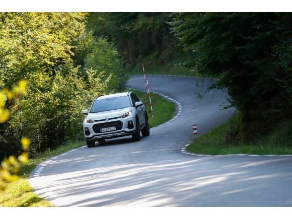 Suzuki Across, el Jimny comercial y otras tácticas para eludir las multas de la UE