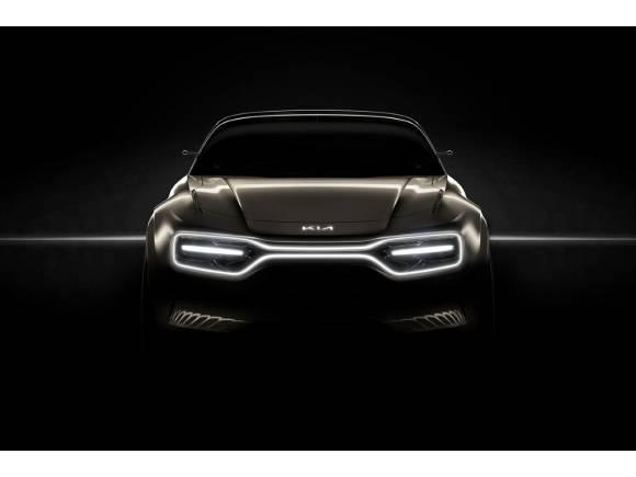 Kia estrenará un nuevo logo de cara a su revolución eléctrica