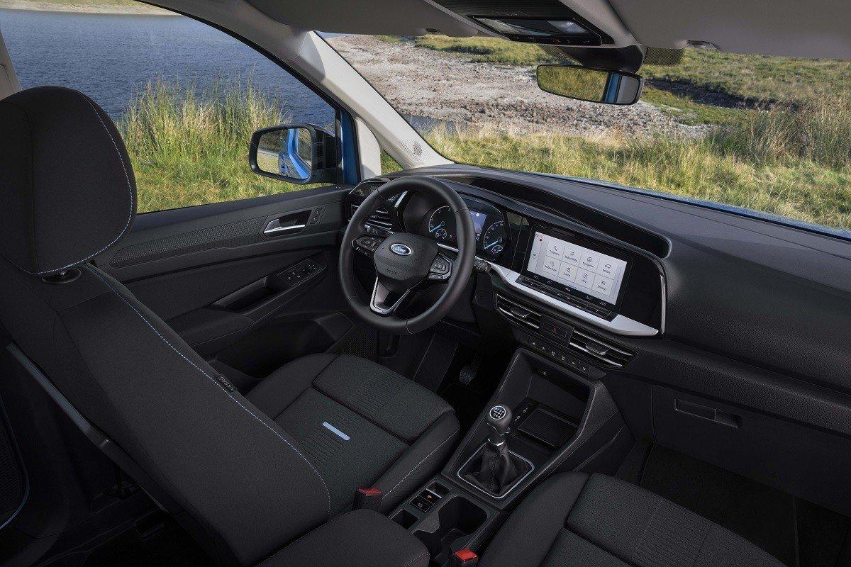 Ford Tourneo Connect - Auto10