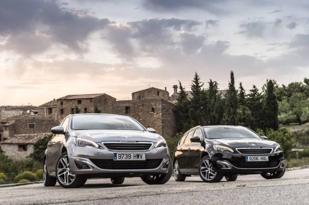 Prueba: Peugeot 308 1.2 Pure Tech 130 CV, un gasolina que interesa