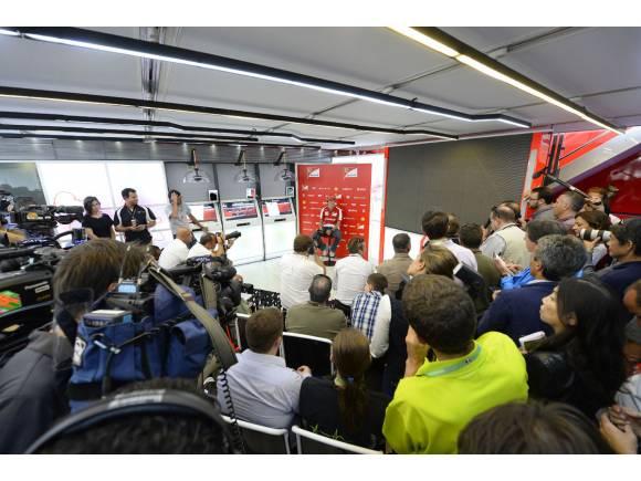 Fórmula 1 2013: Libres 1, se acabaron las vacaciones