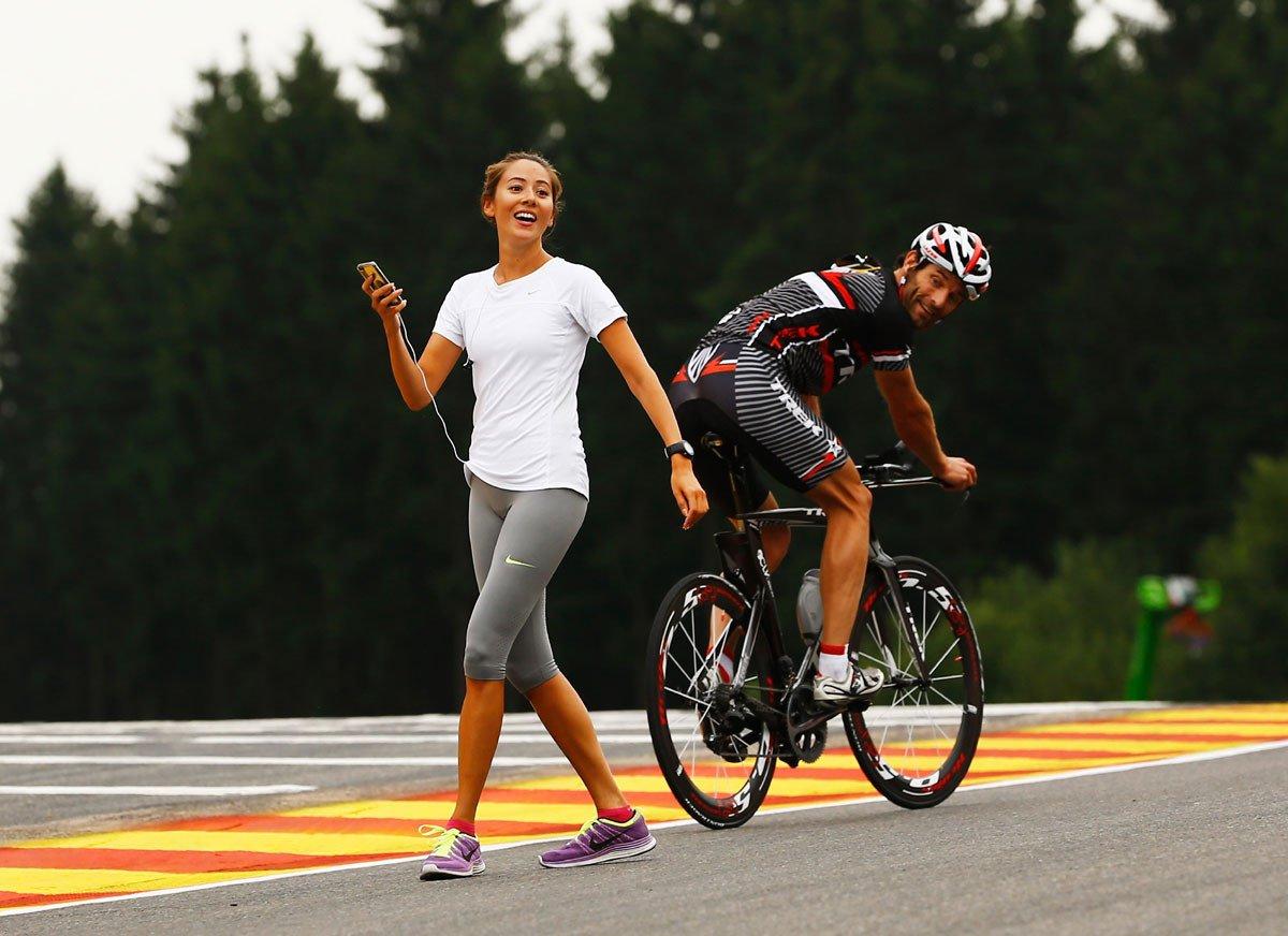 F1_Spa_Webber