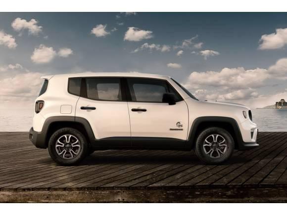 Jeep Renegade Change The Way: más equipamiento por 17.175 euros