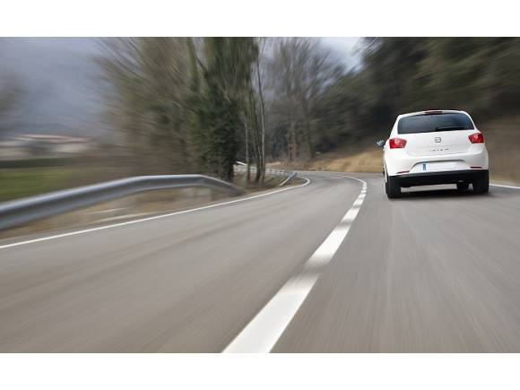 La DGT vigilará esta semana las carreteras secundarias