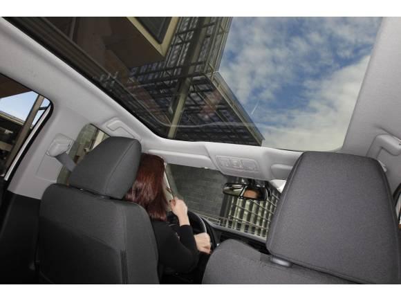 Prueba Toyota Auris Hybrid, alternativa al diésel
