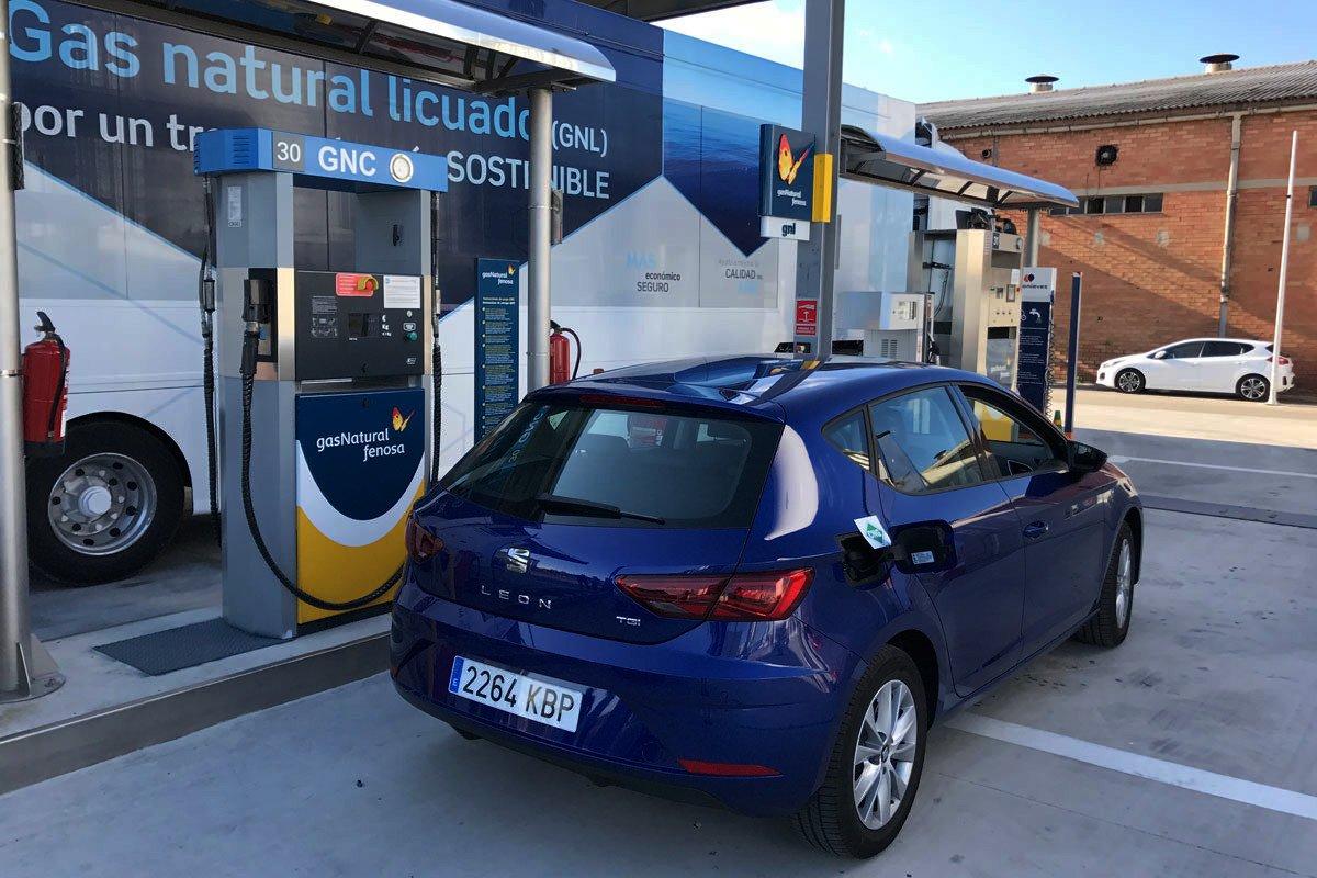 preguntas gas natural