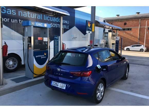 Preguntas frecuentes sobre el gas natural