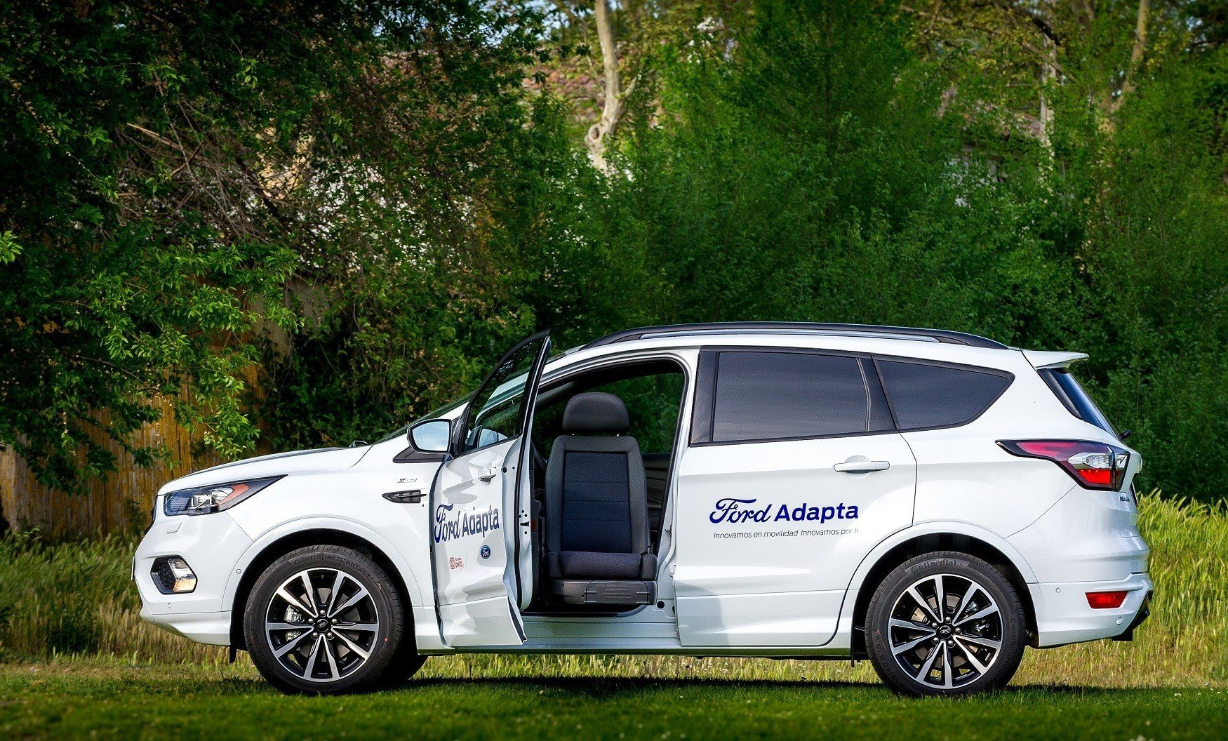 Ford Adapta