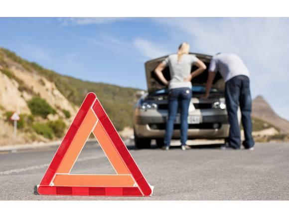 Las averías más frecuentes en carretera