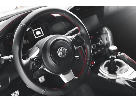 Precios del Toyota GT86 2017