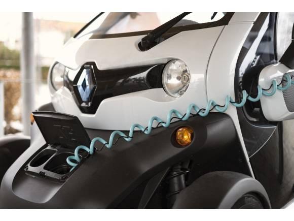 ¿Cómo cargar un coche eléctrico? Conectores, tipos y modos de carga,...
