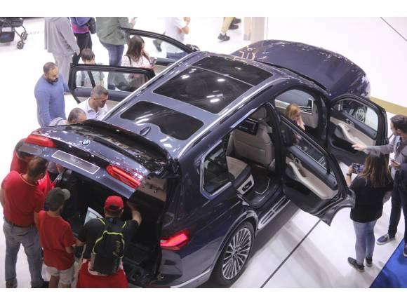 Guía Salón del Automóvil de Barcelona 2021: fechas, marcas, eventos y entradas